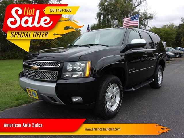used Chevrolet Tahoe 2007 vin: 1GNFK13097R327208