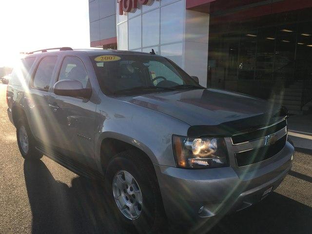 Chevrolet Tahoe 2007 $14800.00 incacar.com