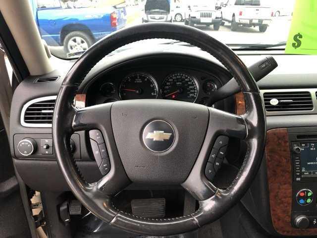 Chevrolet Tahoe 2007 $6755.00 incacar.com