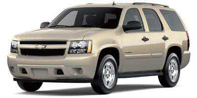 Chevrolet Tahoe 2007 $11499.00 incacar.com