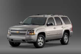 Chevrolet Tahoe 2008 $6994.00 incacar.com