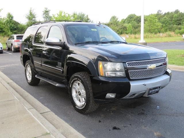 Chevrolet Tahoe 2008 $17498.00 incacar.com