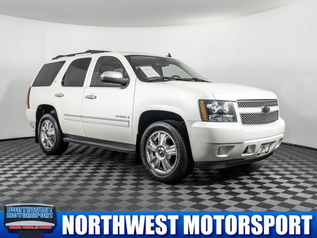Chevrolet Tahoe 2009 $21999.00 incacar.com