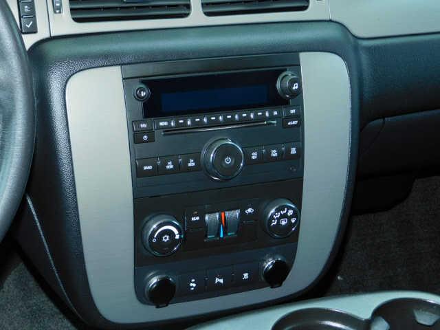Chevrolet Tahoe 2009 $9488.00 incacar.com