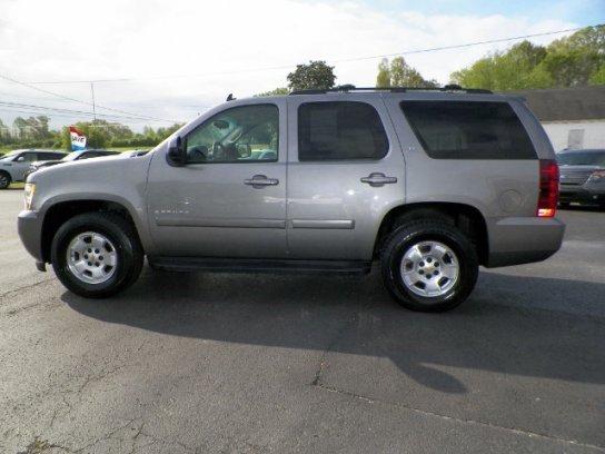 Chevrolet Tahoe 2009 $16995.00 incacar.com