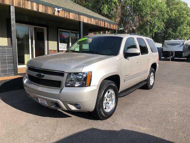used Chevrolet Tahoe 2009 vin: 1GNFK23059R264066