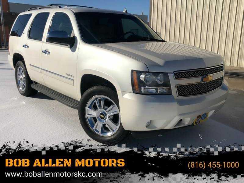 Chevrolet Tahoe 2010 $16000.00 incacar.com