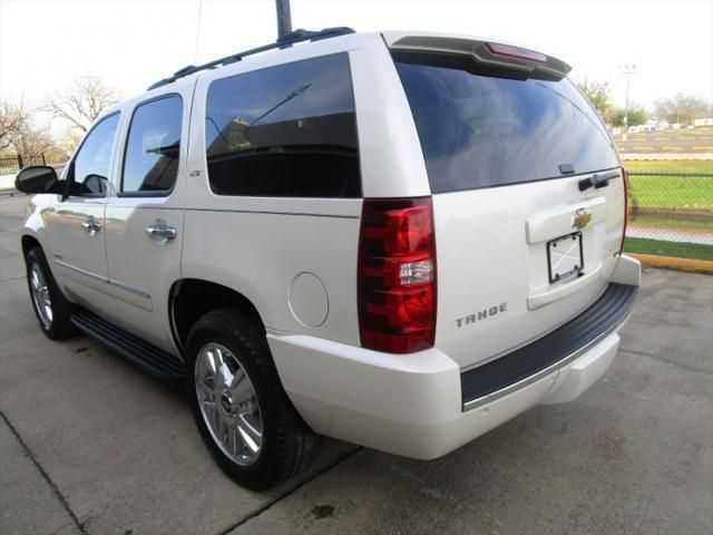 Chevrolet Tahoe 2010 $18995.00 incacar.com