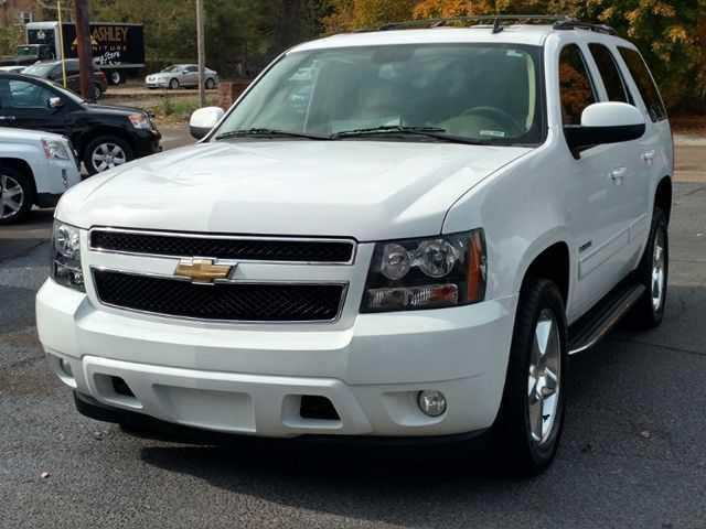 Chevrolet Tahoe 2010 $16995.00 incacar.com