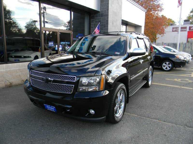 Chevrolet Tahoe 2010 $19999.00 incacar.com
