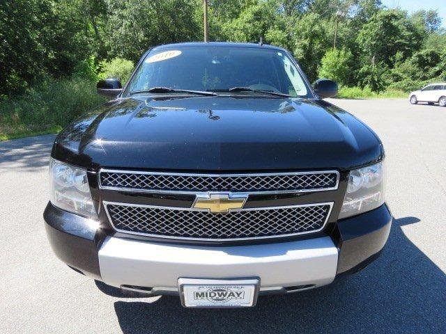 Chevrolet Tahoe 2010 $17891.00 incacar.com