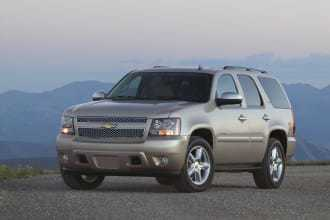 Chevrolet Tahoe 2011 $14768.00 incacar.com