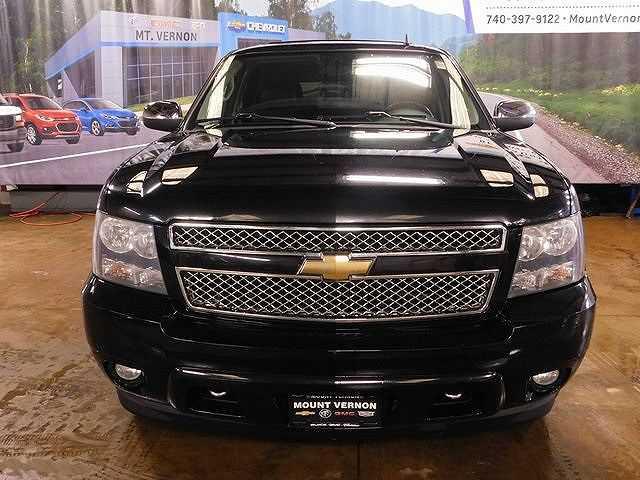 Chevrolet Tahoe 2011 $12257.00 incacar.com