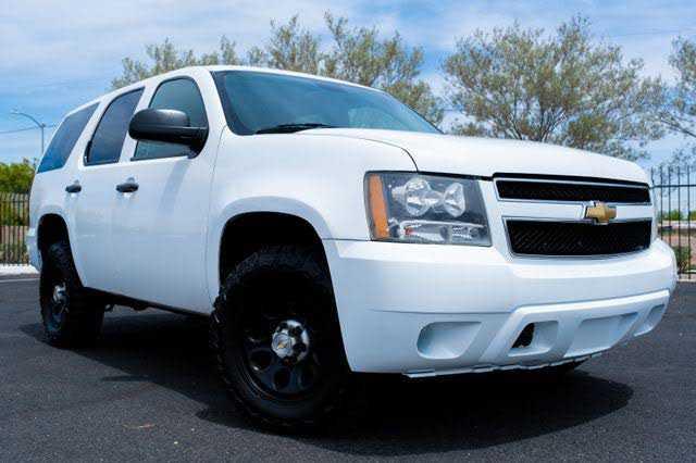 Chevrolet Tahoe 2011 $15995.00 incacar.com