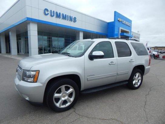 Chevrolet Tahoe 2011 $15257.00 incacar.com