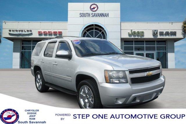 Chevrolet Tahoe 2011 $15166.00 incacar.com