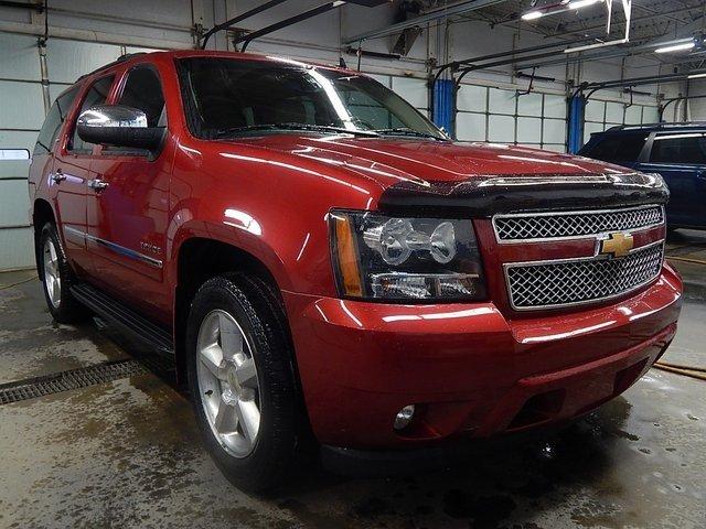 Chevrolet Tahoe 2012 $24100.00 incacar.com