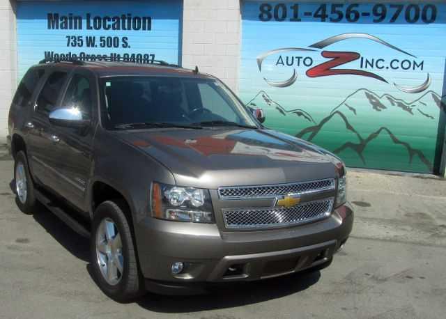 Chevrolet Tahoe 2012 $16999.00 incacar.com