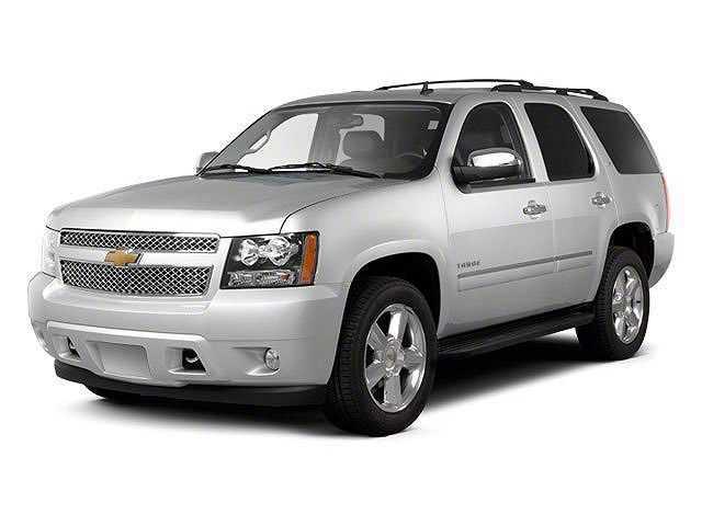 Chevrolet Tahoe 2012 $10780.00 incacar.com