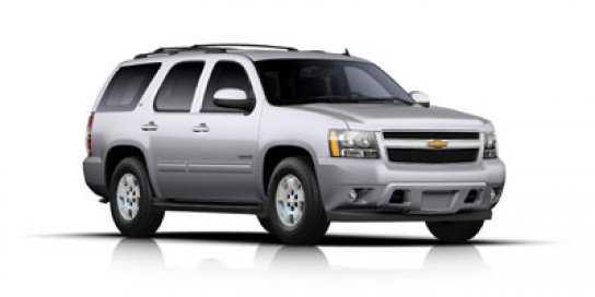 Chevrolet Tahoe 2012 $16354.00 incacar.com