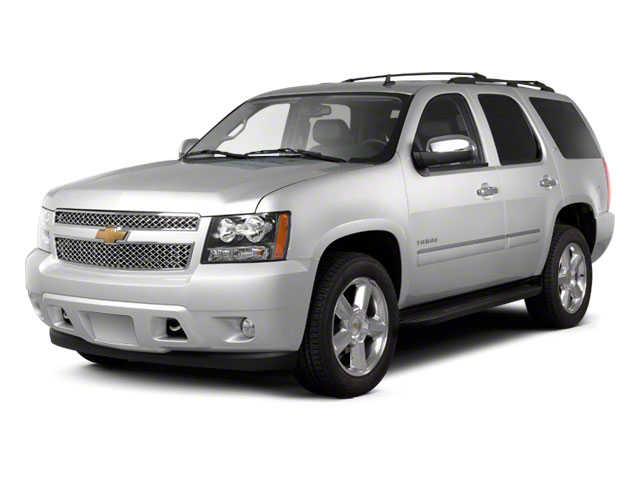 Chevrolet Tahoe 2012 $19988.00 incacar.com