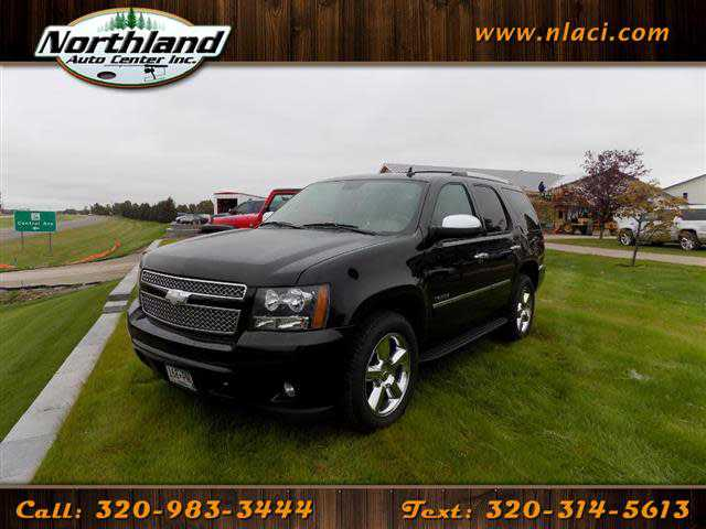 Chevrolet Tahoe 2013 $26950.00 incacar.com