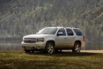 Chevrolet Tahoe 2013 $26600.00 incacar.com