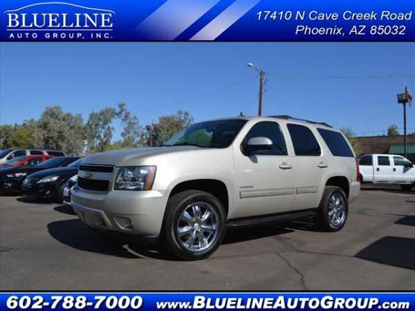 Chevrolet Tahoe 2013 $21988.00 incacar.com