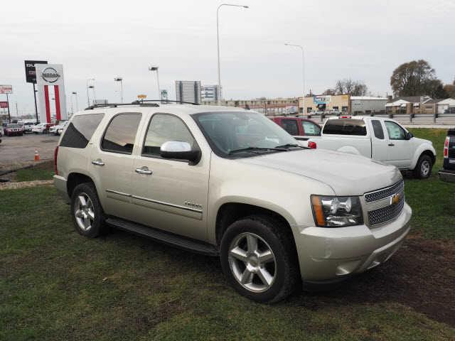 Chevrolet Tahoe 2013 $22980.00 incacar.com