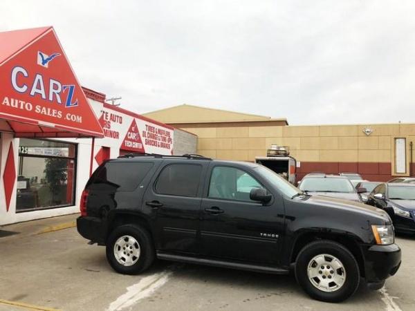Chevrolet Tahoe 2013 $12995.00 incacar.com