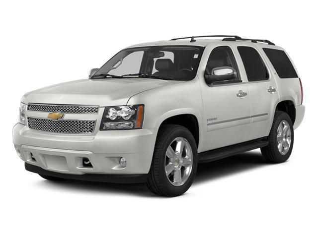 Chevrolet Tahoe 2014 $20500.00 incacar.com