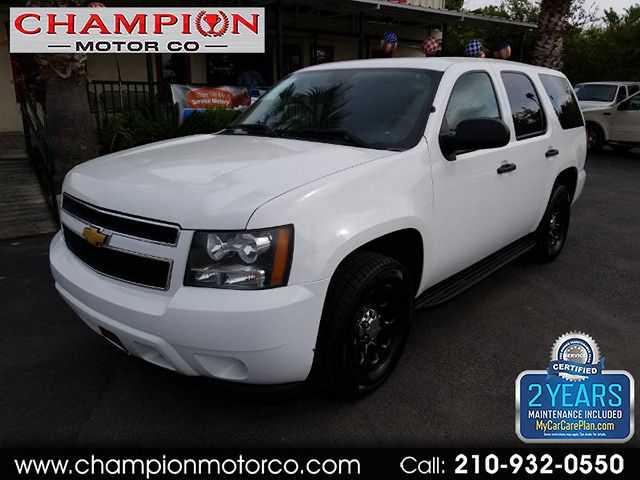 Chevrolet Tahoe 2014 $8800.00 incacar.com