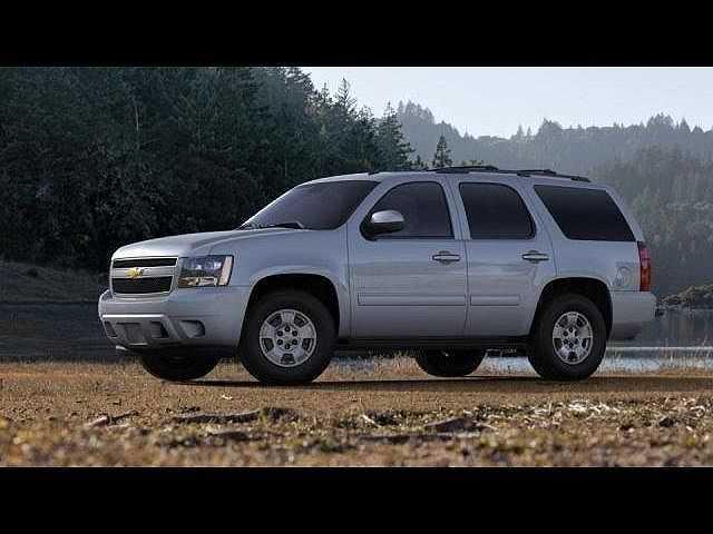 Chevrolet Tahoe 2014 $25124.00 incacar.com