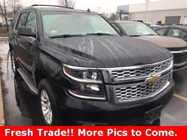 Chevrolet Tahoe 2015 $36995.00 incacar.com