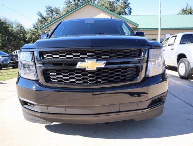 Chevrolet Tahoe 2015 $30000.00 incacar.com