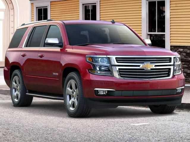 Chevrolet Tahoe 2015 $132388.00 incacar.com