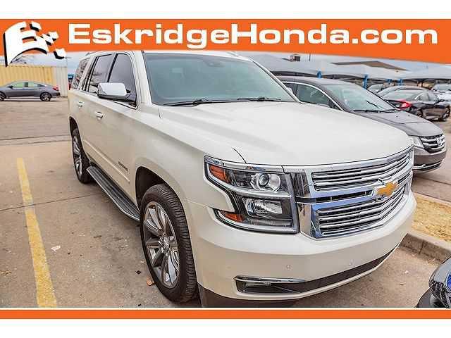 Chevrolet Tahoe 2015 $40849.00 incacar.com