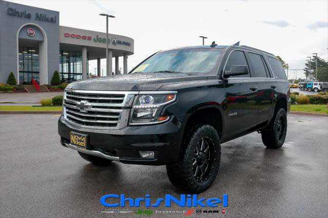 Chevrolet Tahoe 2016 $35988.00 incacar.com