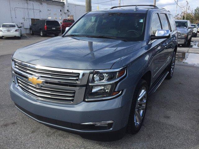 Chevrolet Tahoe 2016 $46998.00 incacar.com