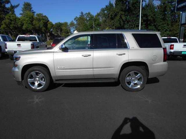 Chevrolet Tahoe 2016 $48995.00 incacar.com