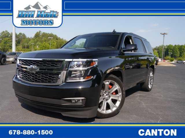 Chevrolet Tahoe 2016 $89990.00 incacar.com