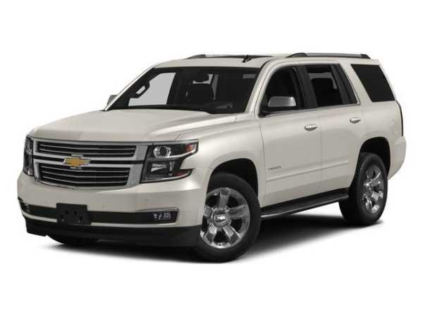Chevrolet Tahoe 2017 $47506.00 incacar.com
