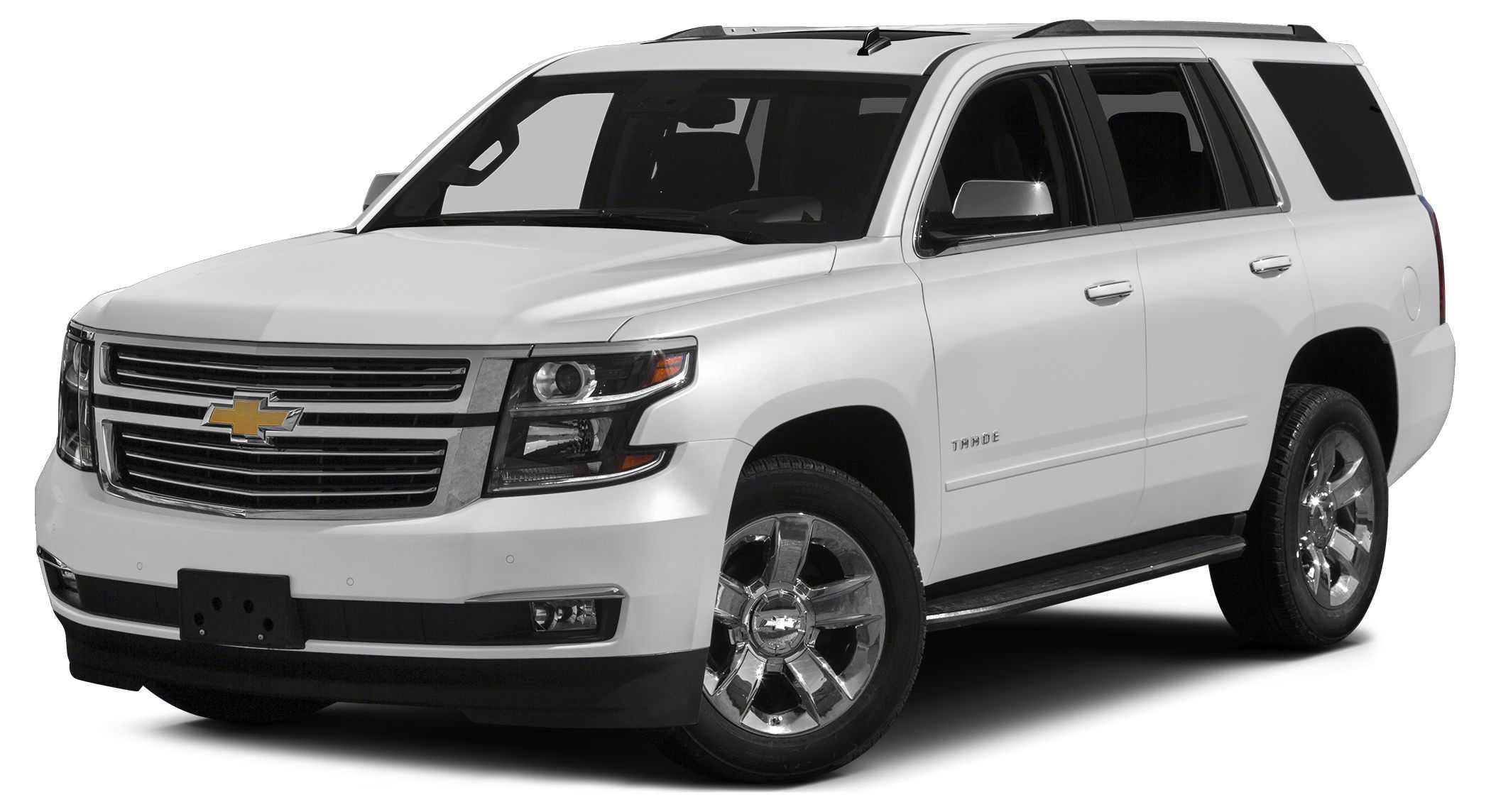 Chevrolet Tahoe 2017 $69916.00 incacar.com