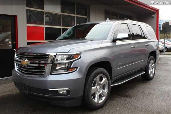 Chevrolet Tahoe 2018 $42995.00 incacar.com