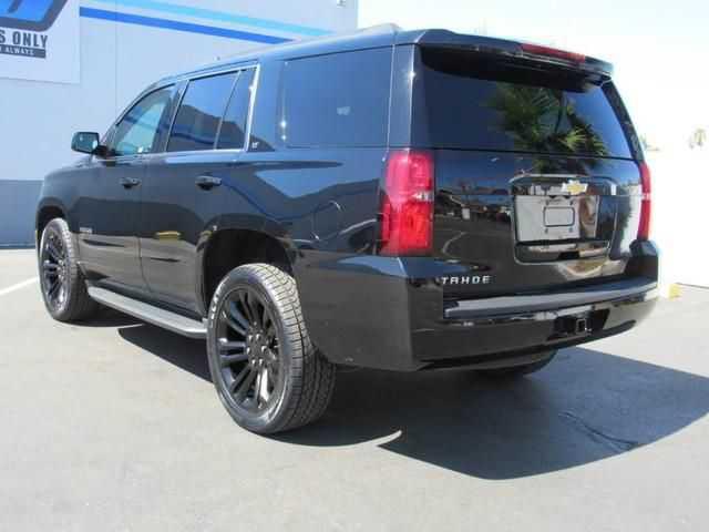 Chevrolet Tahoe 2018 $44495.00 incacar.com