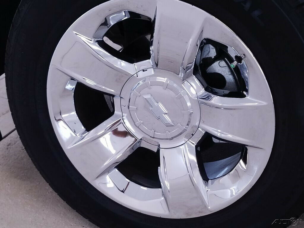 Chevrolet Tahoe 2018 $55372.00 incacar.com