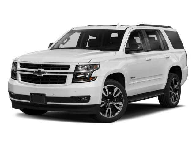 Chevrolet Tahoe 2018 $46047.00 incacar.com