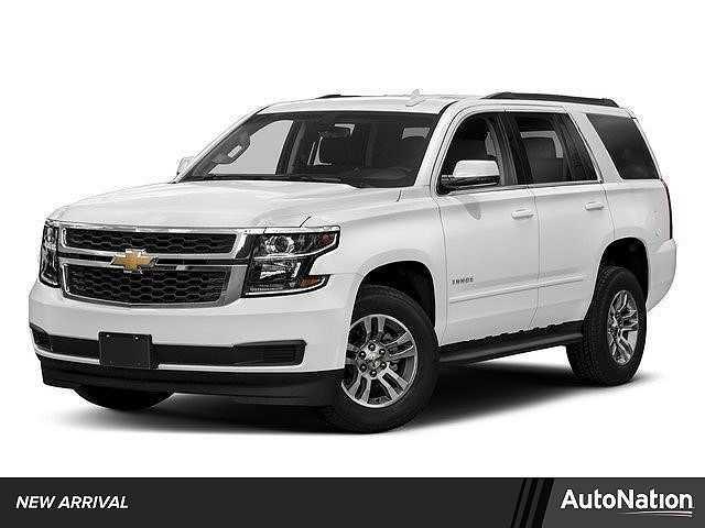 Chevrolet Tahoe 2018 $42599.00 incacar.com