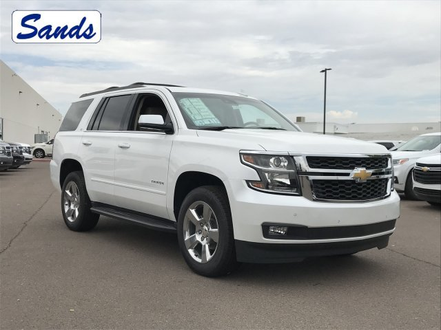 Chevrolet Tahoe 2018 $61214.00 incacar.com
