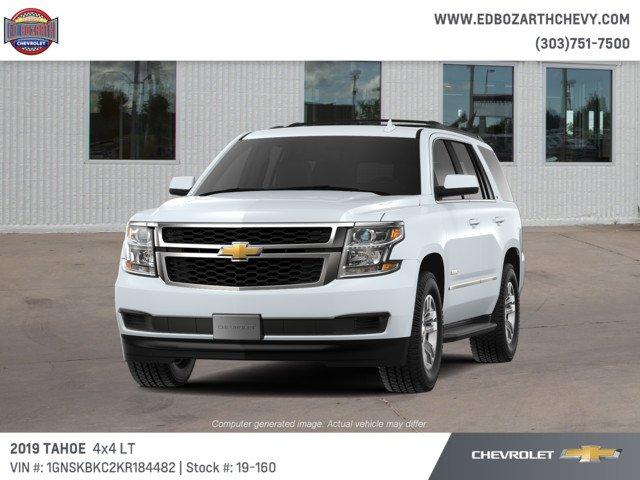 Chevrolet Tahoe 2019 $54963.00 incacar.com